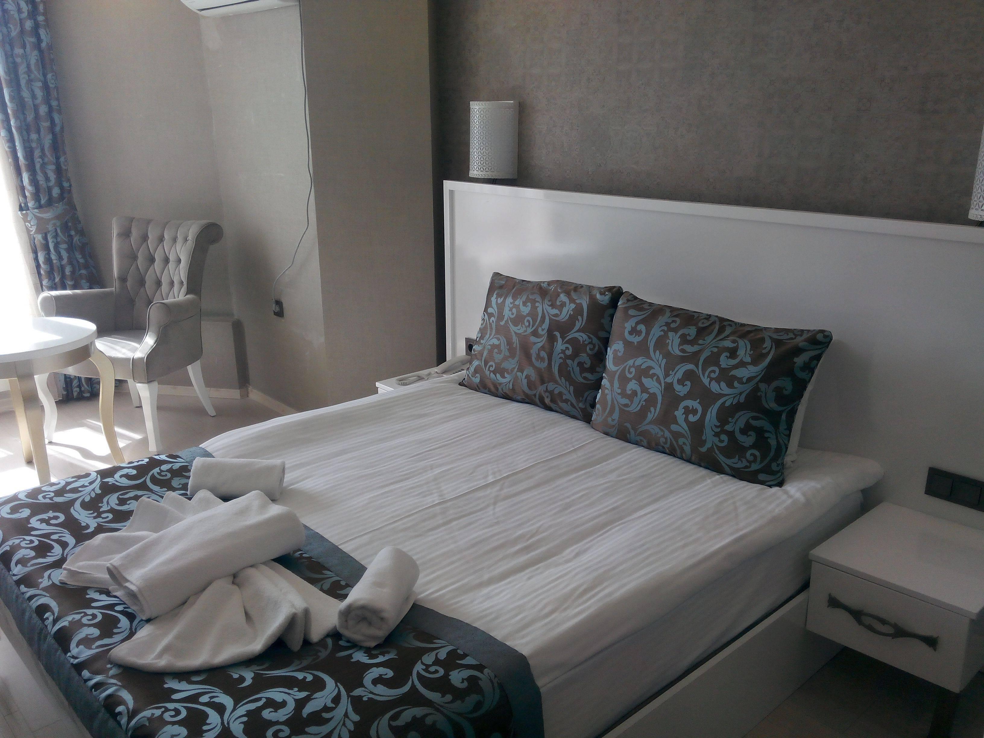 Beyaz Saray Otel, Kırıkkale, Kırıkkale Merkez, 24454