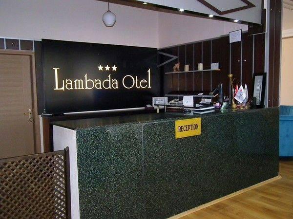 Lambada Otel, Balıkesir, Edremit, 28857