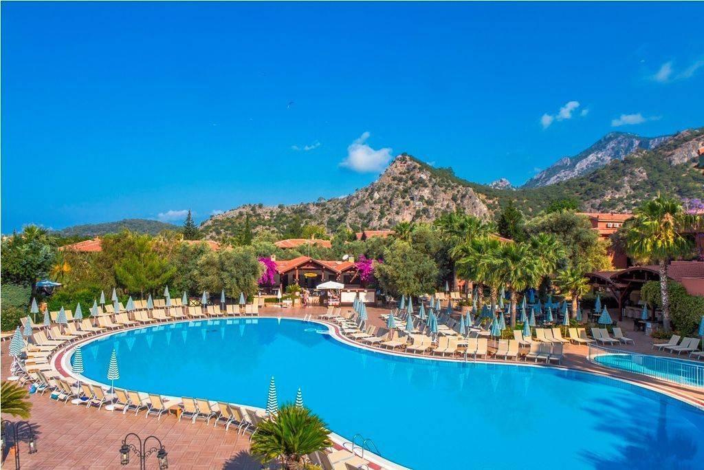 Suncity Otel & Beach Club, Muğla, Fethiye, 22523