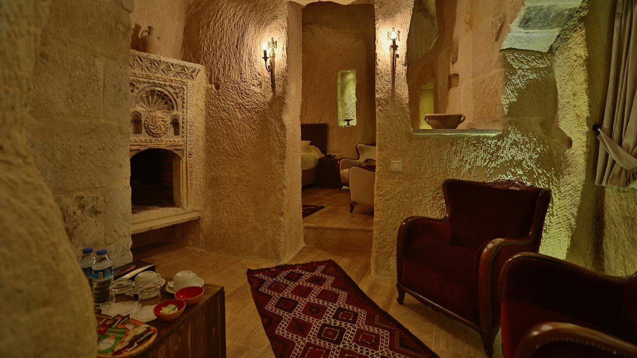 Acropolis Cave Suite, Nevşehir, Ürgüp, 29875