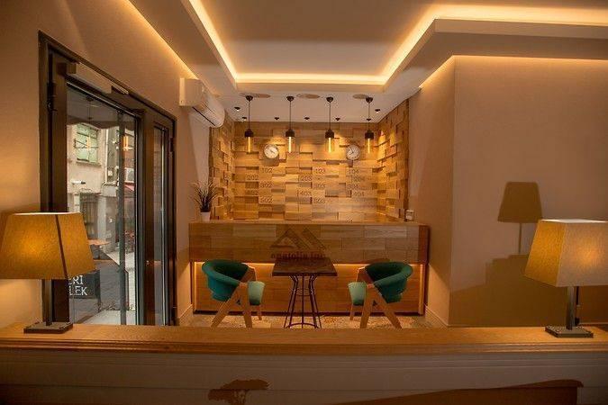 Anatolia Inn Otel, İstanbul, Kartal, 28466