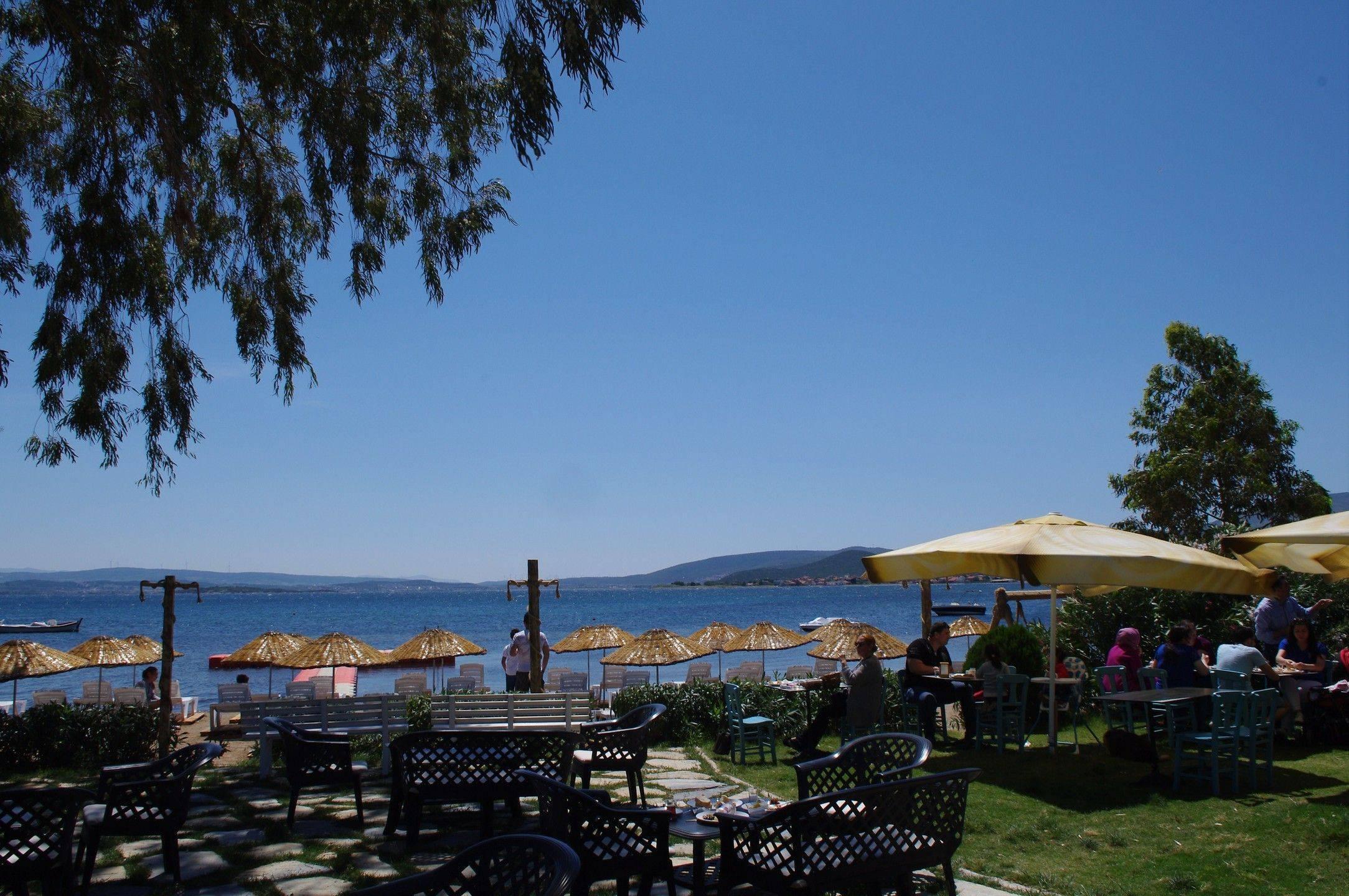 Burla Han Otel, İzmir, Urla, 33249