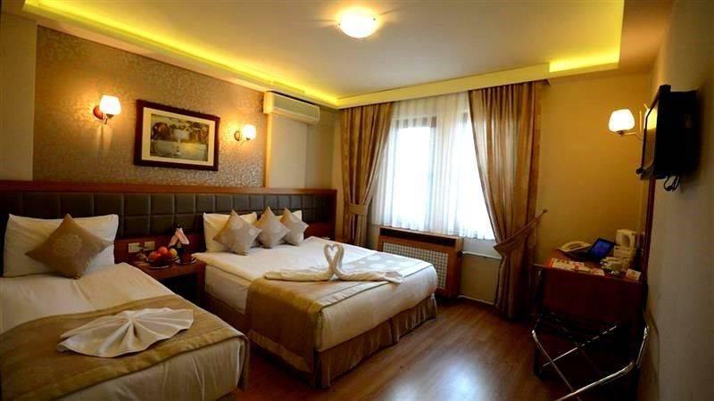 Anzac Otel, Çanakkale, Çanakkale Merkez, 27774