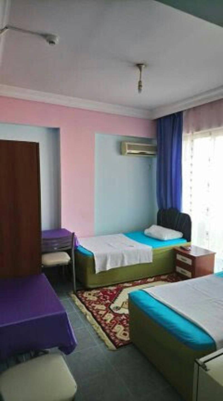 WhiteBlue Sevgi Otel, Antalya, Kepez, 33224