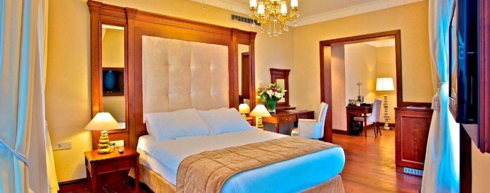 Atik Palace Otel, İstanbul, Şişli, 30809