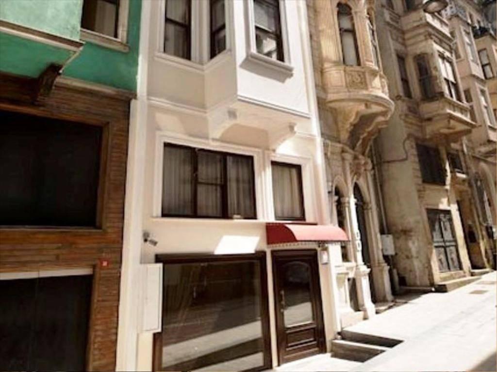Gravis Suites, İstanbul, Beyoğlu, 30994