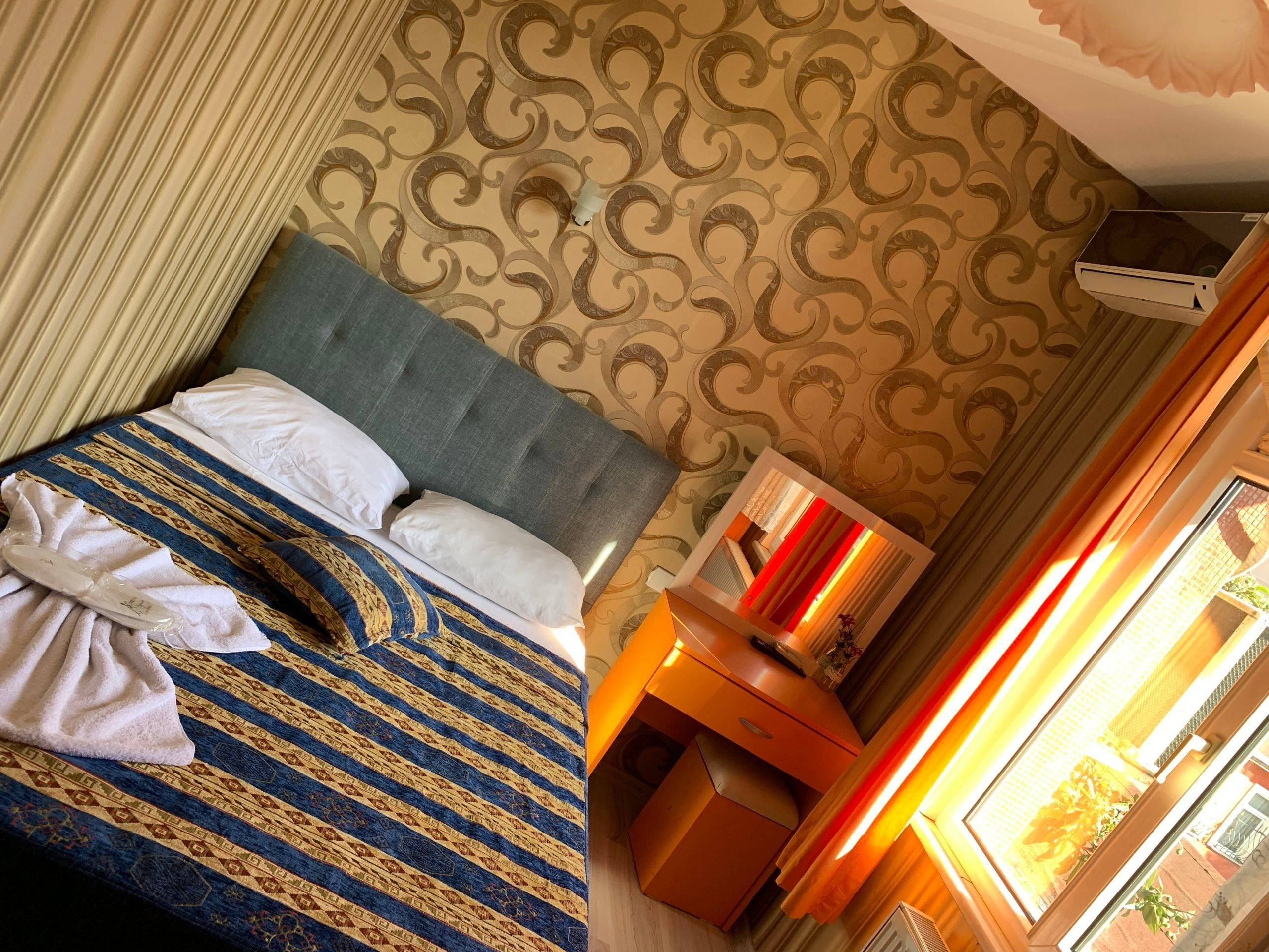 Anadolu Otel İstanbul, İstanbul, Sultanahmet, 33435