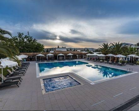 Dorman Suites Otel, Muğla, Bodrum, 29330