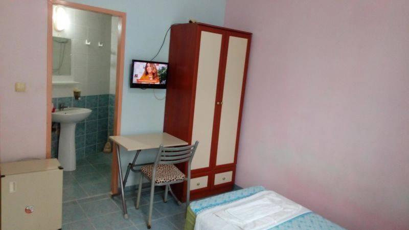 WhiteBlue Sevgi Otel, Antalya, Kepez, 33222