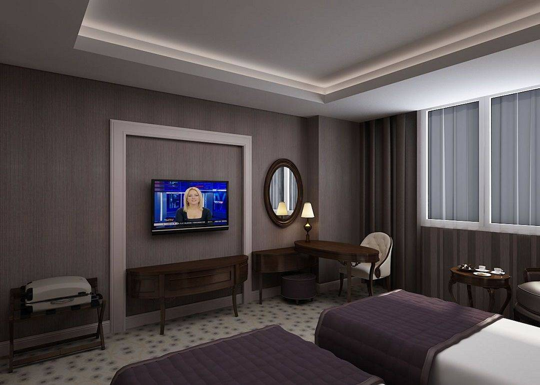 Morrian Otel, Bursa, İnegöl, 26376
