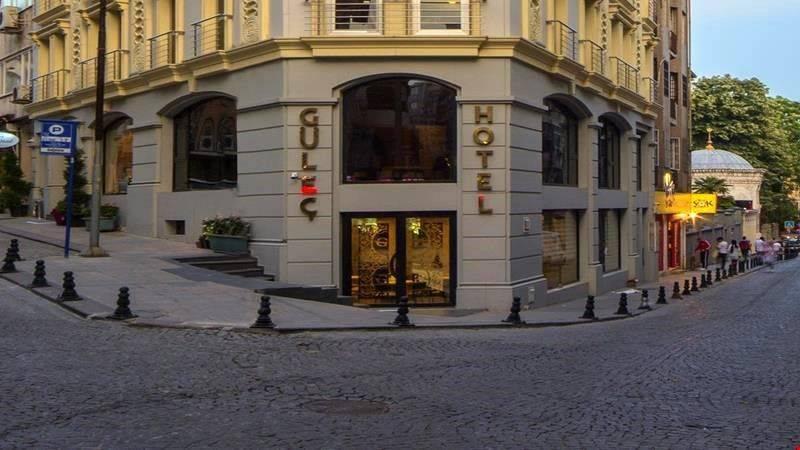 Güleç Otel, İstanbul, Sultanahmet, 26679