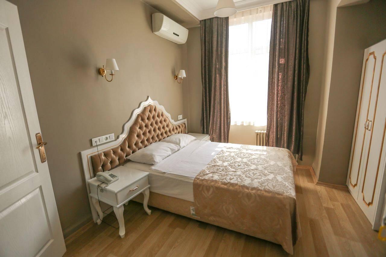 Şehir Otel Old City, İstanbul, Sirkeci, 30453