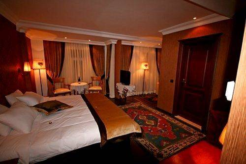 Armagrandi Spina Otel, İstanbul, Sultanahmet, 28094