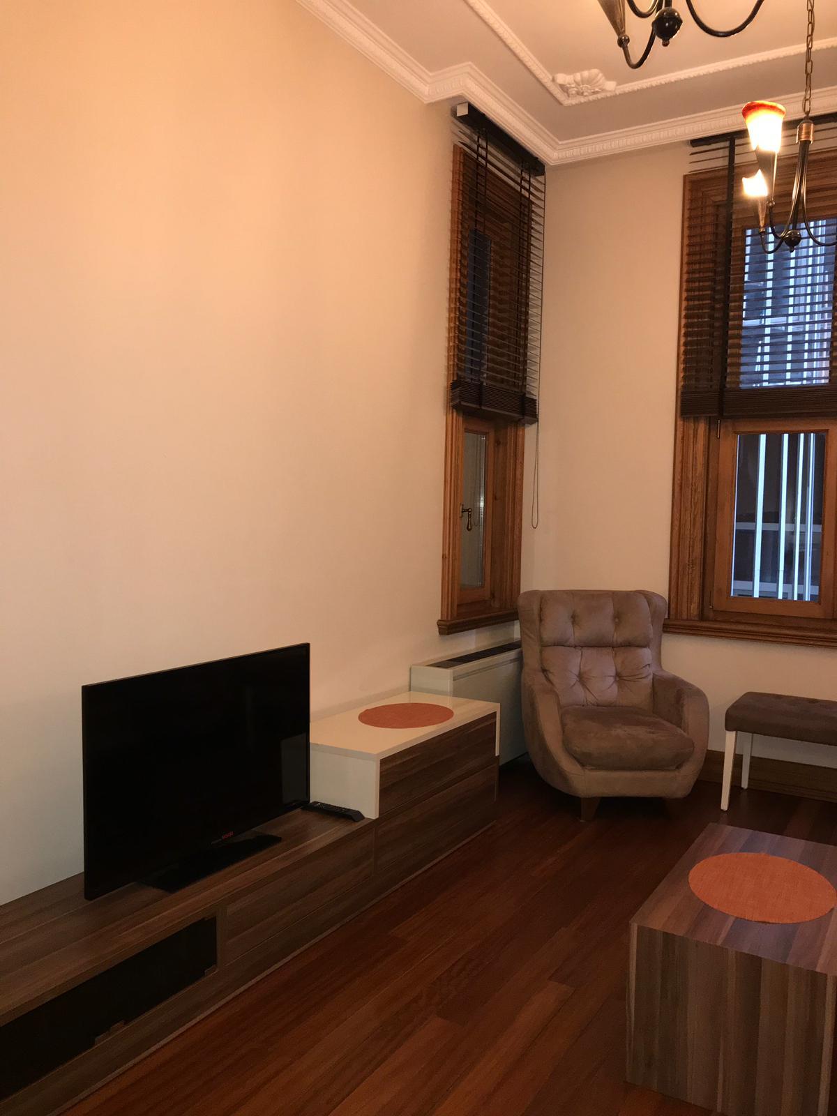 Aslan Residence, İstanbul, Beyoğlu, 34356