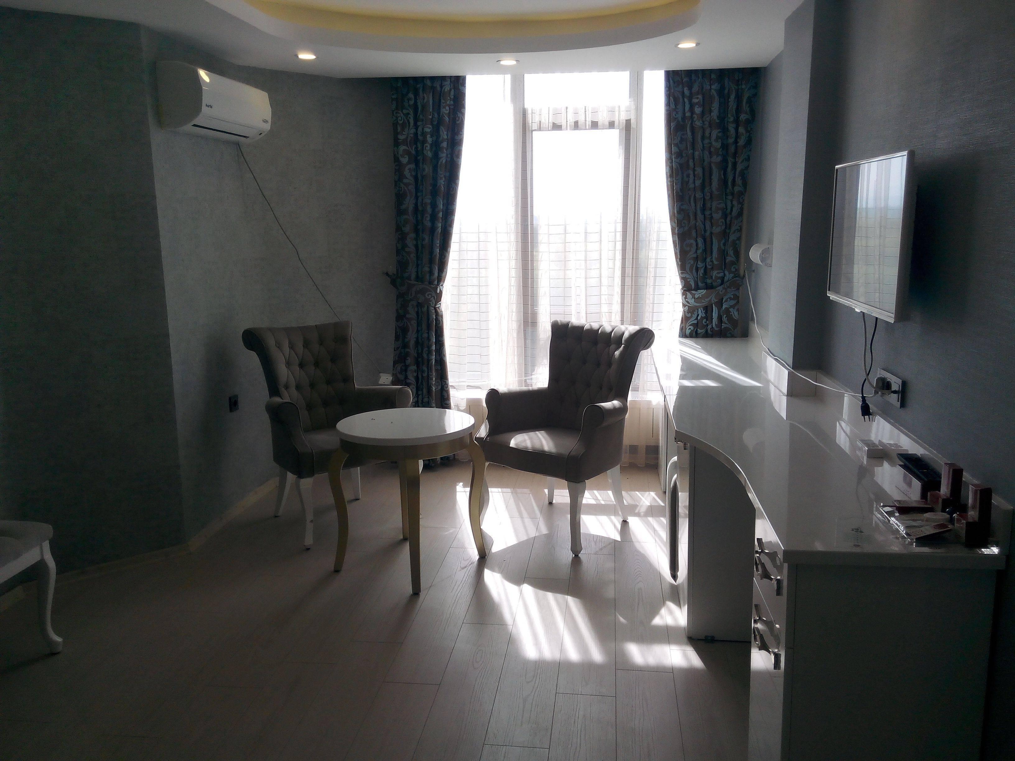 Beyaz Saray Otel, Kırıkkale, Kırıkkale Merkez, 24458