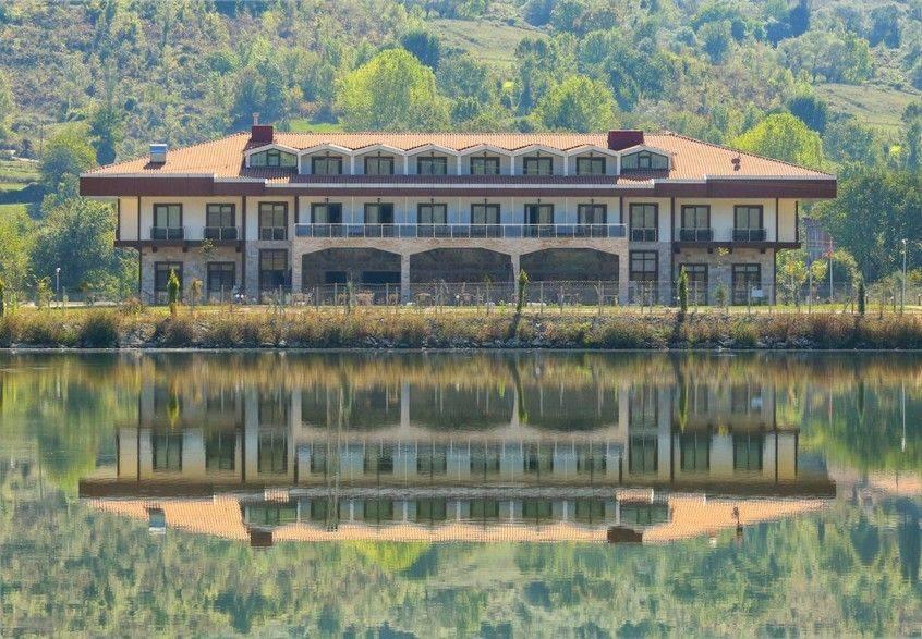 River Mill Park Otel , Zonguldak, Devrek, 27540